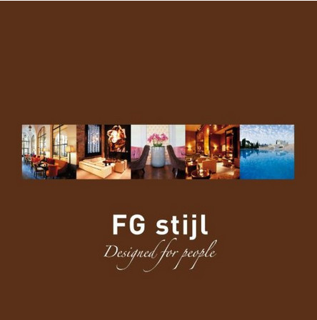 книга Designed for People: FG Stijl, автор: Sian Tichar, Sifn Tichar, James Stokes