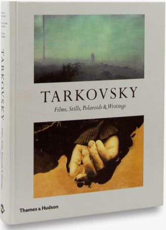 книга Tarkovsky: Films, Stills, Polaroids & Writings, автор: Andrey A. Tarkovsky, Hans-Joachim Schlegel, Lothar Schirmer