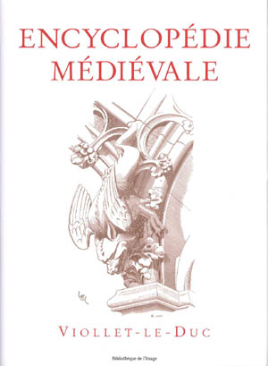 книга Encyclopedie medievale, автор: Viollet Le Duc