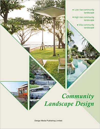 книга Community Landscape Design, автор: Viraj Chatterjee