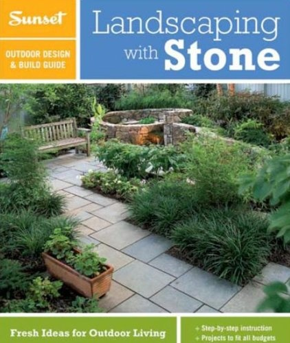 книга Landscaping with Stone: Fresh Ideas for Outdoor Living, автор: Ben Marks