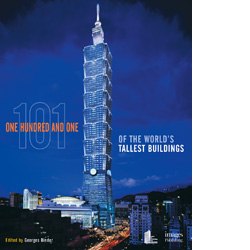 книга 101 of the World's Tallest Buildings, автор: Georges Binder