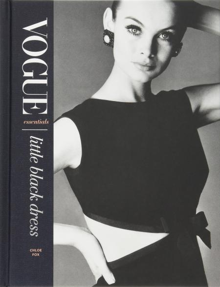 книга Vogue Essentials: Little Black Dress, автор: Chloe Fox