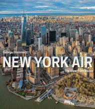 New York Air: The View from Above, автор: George Steinmetz