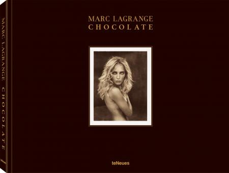 книга Marc Lagrange: Chocolate, автор: Marc Lagrange