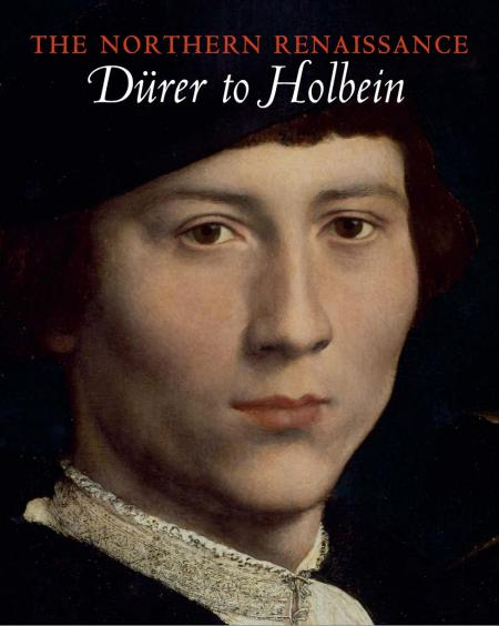 книга The Northern Renaissance: Durer to Holbein, автор: Kate Heard, Lucy Whitaker