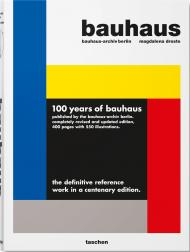 Bauhaus. Updated Edition, автор: Magdalena Droste