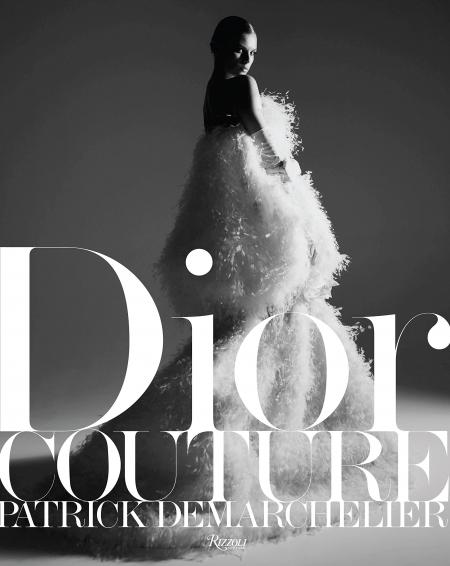 книга Dior Couture by Demarchelier, автор: Text by Ingrid Sischy, Photographed by Patrick Demarchelier