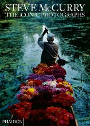 Steve McCurry: The Iconic Photographs, автор: Steve McCurry