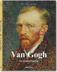 Van Gogh. The Complete Paintings, автор: Rainer Metzger, Ingo F. Walther