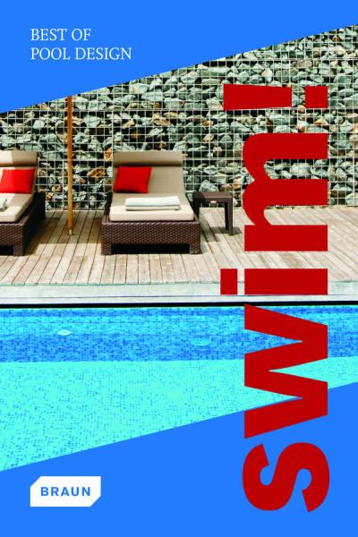 книга Swim! Best of Pool Design, автор: