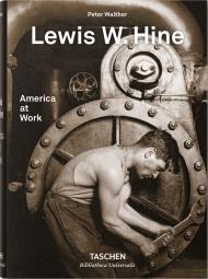 Lewis W. Hine, Peter Walther