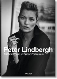 Peter Lindbergh, Thierry-Maxime Loriot