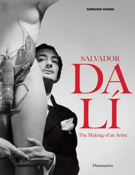 книга Salvador Dali: The Making of an Artist, автор: Catherine Grenier