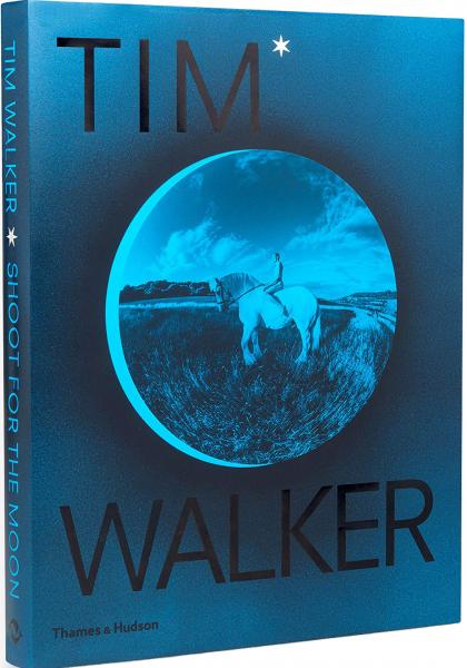 книга Tim Walker: Shoot for the Moon, автор: Tim Walker