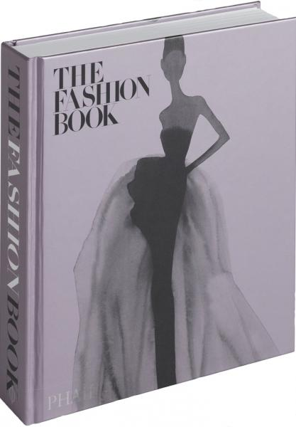 книга The Fashion Book, автор: