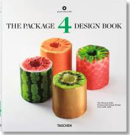 The Package Design Book 4, автор: Pentawards, Julius Wiedemann