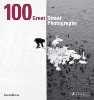 100 Great Street Photographs: Paperback Edition, автор: David Gibson