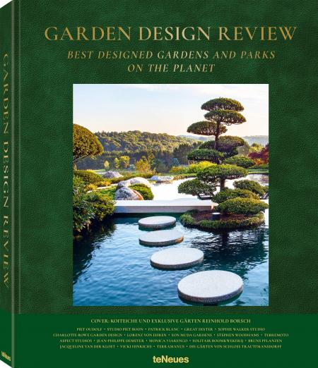 книга Garden Design Review: Best Designed Gardens and Parks on the Planet, автор: Ralf Knoflach
