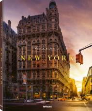 Serge Ramelli: New York, автор: Serge Ramelli