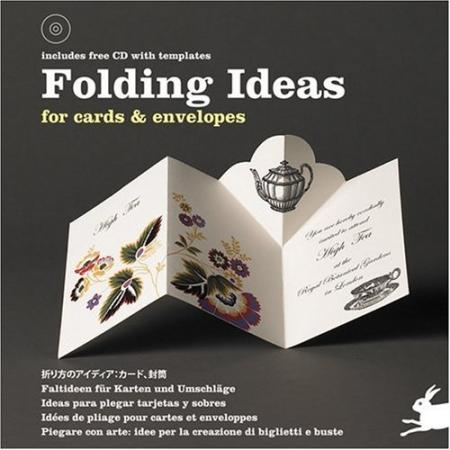 книга Folding Ideas for Cards and Envelopes, автор: Laurence K. Withers